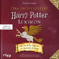 Das inoffizielle Harry-Potter-Lexikon - Pemerity Eagle