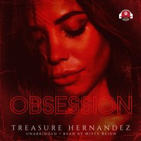 Obsession - Treasure Hernandez