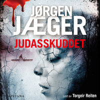 Judasskuddet - Jørgen Jæger