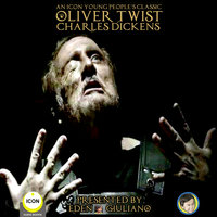 An Icon Young People's Classic: Oliver Twist - Charles Dickens