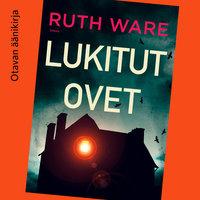 Lukitut ovet - Ruth Ware