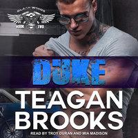 Duke - Teagan Brooks