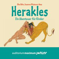 Herakles - Elke Böhr, Susanne Pfisterer-Haas