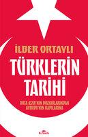 Türkler'in Tarihi 1 - İlber Ortaylı