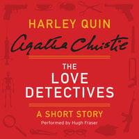 The Love Detectives - Agatha Christie