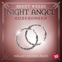 Night angel 2 - Gudekongen - Brent Weeks