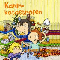 Klant & kompani 3 - Kaninkatastrofen - Ingelin Angerborn