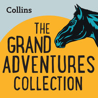 The Grand Adventures Collection - Various