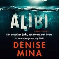 Alibi - Denise Mina