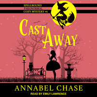 Cast Away - Annabel Chase