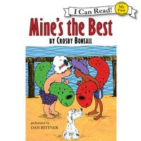 Mine's the Best - Crosby Bonsall