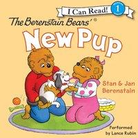 The Berenstain Bears' New Pup - Jan Berenstain, Stan Berenstain