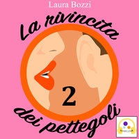 Anche le scimmie nel loro piccolo spettegolano\2 - Laura Bozzi