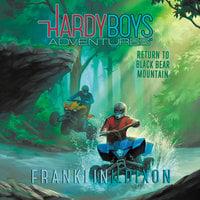 Return to Black Bear Mountain - Franklin W. Dixon