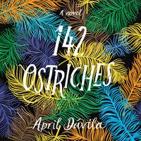 142 Ostriches - April Davila