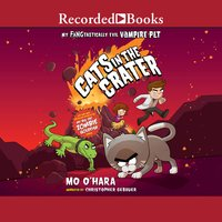Cats in the Crater - Mo O'Hara