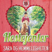 Sara og hemmeligheten - Pia Hagmar