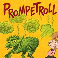 Prompetroll - Bjørn Ousland