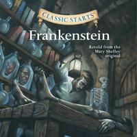 Frankenstein - Mary Shelley, Deanna McFadden