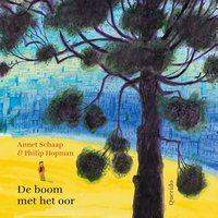 De boom met het oor - Annet Schaap