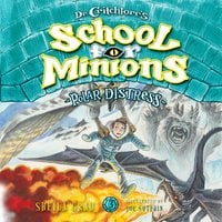 Polar Distress: Dr. Critchlore's School for Minions - Sheila Grau