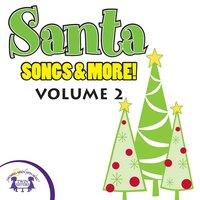 Santa Songs & More Vol. 2 - Kim Mitzo Thompson