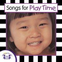 Songs For Play Time - Kim Mitzo Thompson