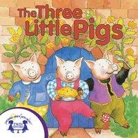The Three Little Pigs - Eric Suben