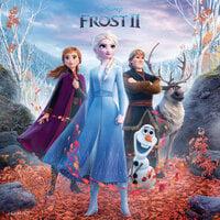 Frost 2 - Disney