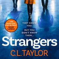 Strangers - C.L. Taylor
