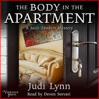 The Body in the Apartment - Judi Lynn