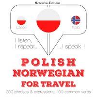 Polish – Norwegian : For travel - JM Gardner