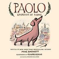 Paolo: Emperor of Rome - Mac Barnett