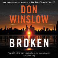 Broken: Six Short Novels - Don Winslow