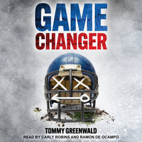 Game Changer - Tommy Greenwald