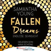 Fallen Dreams - Endlose Sehnsucht - Samantha Young