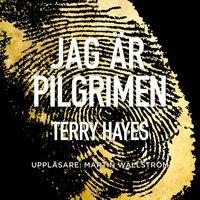 Jag är Pilgrimen - Terry Hayes