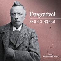 Dægradvöl - Benedikt Gröndal