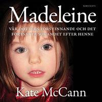 Madeleine - Kate McCann