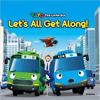 Let's All Get Along! - Kidsicon