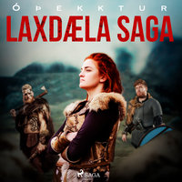 Laxdæla saga - Óþekktur
