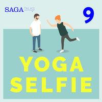 Yogaselfie #9 - Regnskabets time - Anders Haubart Madsen