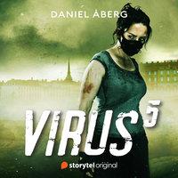 Virus:5 - Daniel Åberg