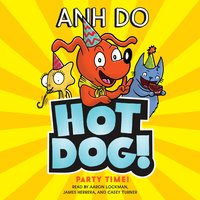 Party Time! - Anh Do
