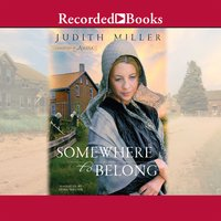 Somewhere to Belong - Judith Miller