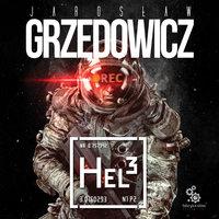 Hel 3 - Jarosław Grzędowicz