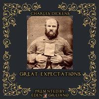 Great Expectations: The Original Manuscript - Charles Dickens