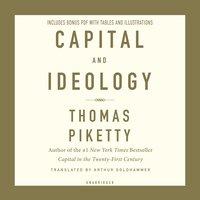Capital and Ideology - Thomas Piketty