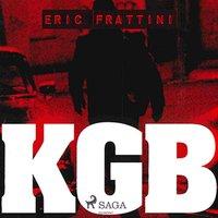 KGB - Eric Frattini