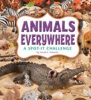 Animals Everywhere - Sarah Schuette